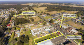 Shop & Retail commercial property for sale at 78 Appin Road Appin NSW 2560