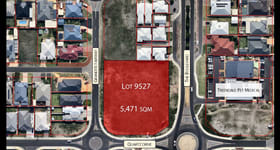 Medical / Consulting commercial property for sale at Lot 9527 The Boulevard Australind WA 6233