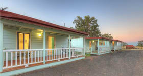 Hotel, Motel, Pub & Leisure commercial property for sale at 1 Cunningham Highway Inglewood QLD 4387