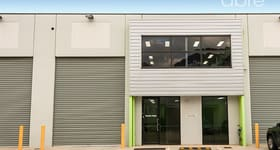 Factory, Warehouse & Industrial commercial property for sale at 28/1 Kingston Road Heatherton VIC 3202
