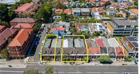 Hotel, Motel, Pub & Leisure commercial property for sale at 107-113 Old South Head Road Bondi Junction NSW 2022