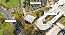 Medical / Consulting commercial property for sale at 1156 Padman Drive Albury NSW 2640