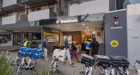 Shop & Retail commercial property sold at 1/12 Fitzroy Street St Kilda VIC 3182