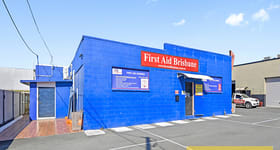 Factory, Warehouse & Industrial commercial property for sale at 1/26 Huntington Street Clontarf QLD 4019