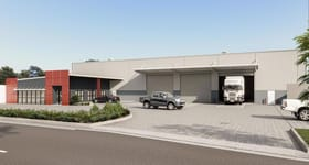 Factory, Warehouse & Industrial commercial property for lease at Lot 18 Prosperity Place Crestmead QLD 4132