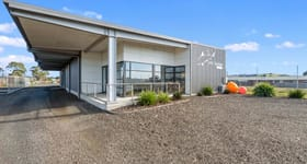 Factory, Warehouse & Industrial commercial property for sale at 2 Lewis Street Wynyard TAS 7325