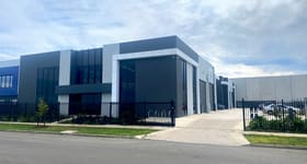 Factory, Warehouse & Industrial commercial property for sale at 1/26 Constance Court Epping VIC 3076
