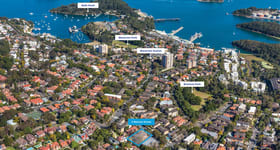 Development / Land commercial property for sale at 5 Morton Street Wollstonecraft NSW 2065