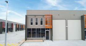 Factory, Warehouse & Industrial commercial property for sale at 14/310 Governor Road Braeside VIC 3195