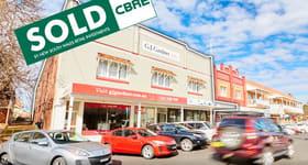 Shop & Retail commercial property sold at Bathurst Portfolio 76 & 129 George Street Bathurst Bathurst NSW 2795