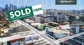 Shop & Retail commercial property sold at 143-151 Bridge Road Richmond VIC 3121