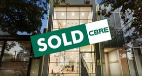 Offices commercial property sold at 120 Moray Street South Melbourne VIC 3205
