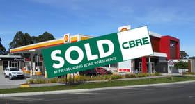 Shop & Retail commercial property sold at 6-10 Queen Street, Warragul Convenience Centre Warragul VIC 3820