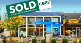 Shop & Retail commercial property sold at 100-102 Main Street Mornington VIC 3931
