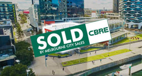 Shop & Retail commercial property sold at 116 Newquay Promenade Docklands VIC 3008