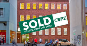 Hotel, Motel, Pub & Leisure commercial property sold at 328 Little Lonsdale Street Melbourne VIC 3000
