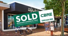 Shop & Retail commercial property sold at 69 Main Street Mornington VIC 3931