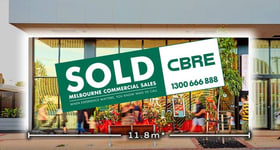 Shop & Retail commercial property sold at 3-11 Mitchell Street Doncaster East VIC 3109