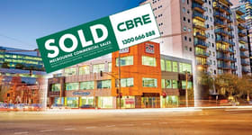 Offices commercial property sold at 100 Park Street South Melbourne VIC 3205