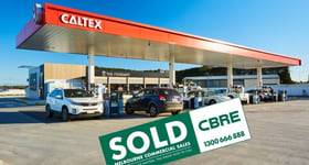 Shop & Retail commercial property sold at Caltex Foodary 2931-2935 Princes Highway Winchelsea VIC 3241