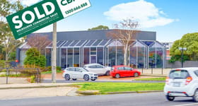 Factory, Warehouse & Industrial commercial property sold at 12 Mornington-Tyabb Road Mornington VIC 3931