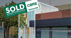 Offices commercial property sold at 118 Moray Street South Melbourne VIC 3205