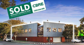 Development / Land commercial property sold at 53-55 Vale Street St Kilda VIC 3182