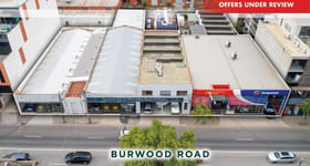 Development / Land commercial property for sale at 135-149 Burwood Road and 10 Lynch Street Hawthorn VIC 3122