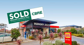 Shop & Retail commercial property sold at Hungry Jacks/155-159 Millers Road Altona North VIC 3025