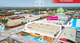 Medical / Consulting commercial property sold at 87-89 Langtree Avenue Mildura VIC 3500