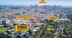 Other commercial property for sale at 'Eden Car Park'/677 Victoria Street Abbotsford VIC 3067