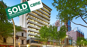 Offices commercial property sold at Level 4/140 Bourke Street, Office 1 Melbourne VIC 3000