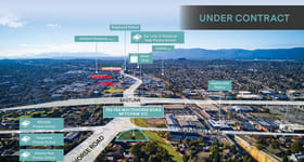 Development / Land commercial property for sale at 762-764 Whitehorse Road Mitcham VIC 3132