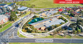 Medical / Consulting commercial property for sale at 2-6 Copernicus Way (Corner Sunshine Avenue) Keilor Downs VIC 3038