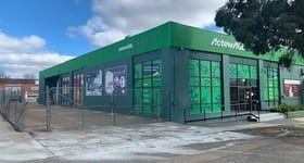 Factory, Warehouse & Industrial commercial property for sale at 100 Gladstone Street Fyshwick ACT 2609