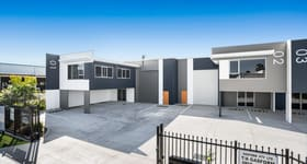 Factory, Warehouse & Industrial commercial property for lease at 1/85 Industry Place Wynnum QLD 4178