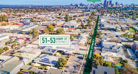 Medical / Consulting commercial property for sale at 51-53 Henry Street Stepney SA 5069