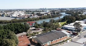 Factory, Warehouse & Industrial commercial property sold at 40-48 Antoine Street Rydalmere NSW 2116