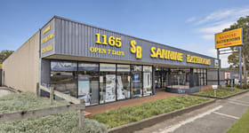 Development / Land commercial property for sale at 1159-1165 Canterbury Road Roselands NSW 2196