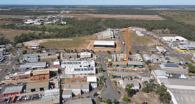 Factory, Warehouse & Industrial commercial property for sale at 1 Maddison Court Svensson Heights QLD 4670