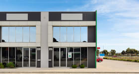 Factory, Warehouse & Industrial commercial property for lease at 35 Radnor Drive Deer Park VIC 3023