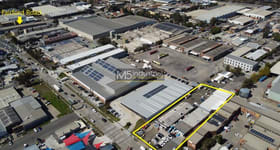 Factory, Warehouse & Industrial commercial property for sale at 102 & 104 Canterbury Road Bankstown NSW 2200