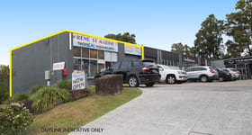 Factory, Warehouse & Industrial commercial property for sale at Unit 1/6 Rene Street Noosaville QLD 4566