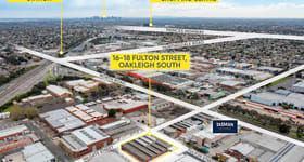 Development / Land commercial property for sale at 16-18 Fulton Street Oakleigh South VIC 3167