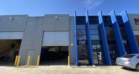 Factory, Warehouse & Industrial commercial property for sale at 198 Derrimut Drive Derrimut VIC 3026