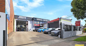 Factory, Warehouse & Industrial commercial property for sale at 71 Burrows Road Alexandria NSW 2015