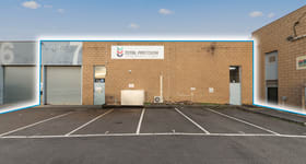 Factory, Warehouse & Industrial commercial property for sale at 7/10-12 Thornton Crescent Mitcham VIC 3132