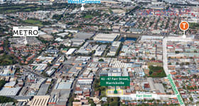 Factory, Warehouse & Industrial commercial property for sale at 41 - 47 Farr Street Marrickville NSW 2204