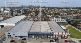 Factory, Warehouse & Industrial commercial property for sale at 45-49 Tinning  Street Brunswick VIC 3056