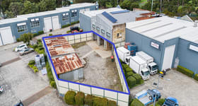 Factory, Warehouse & Industrial commercial property for sale at 1/110-112 Roberts Avenue Mortdale NSW 2223